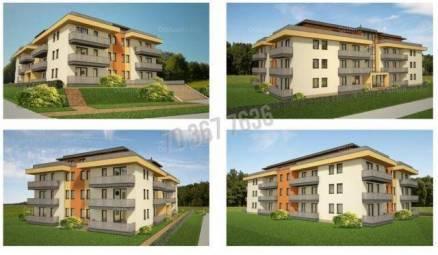 Eladó lakás, Tata, 4 szobás