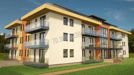 Eladó lakás, Tata, 2 szobás
