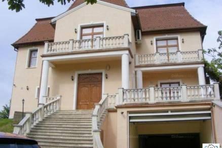 Érdi kiadó családi ház, 9 szobás, 749 négyzetméteres