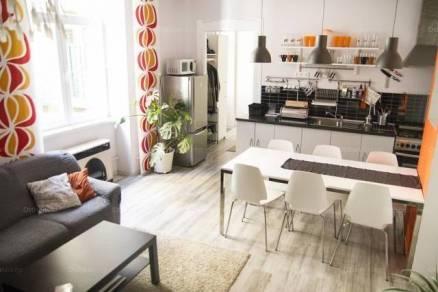 Kiadó lakás, Kerepes, 1 szobás