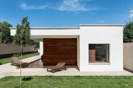 Budapesti új építésű eladó családi ház, Liptáktelep, 4 szobás
