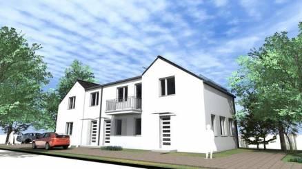 Eladó 3+2 szobás új építésű sorház, Gubacsipusztán, Budapest