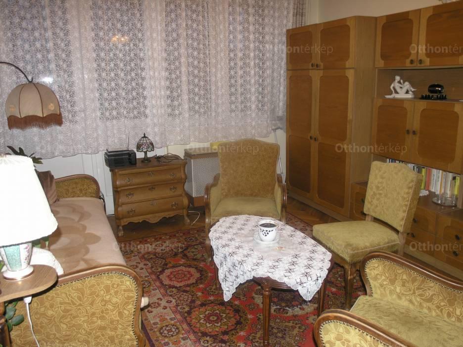 Budapest lakás eladó, Széphalmon, 2 szobás