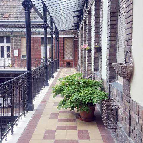 Budapest 3 szobás lakás eladó, Újlipótvárosban