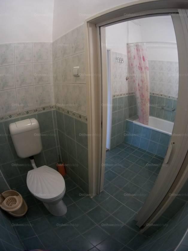 Kiadó lakás Erzsébetvárosban, a Kertész utcában, 1 szobás