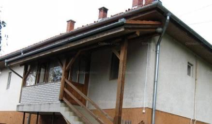 Családi ház eladó Zalaegerszeg, 109 négyzetméteres