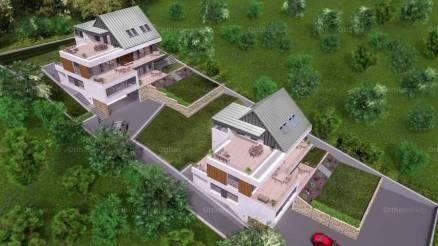 Eladó lakás Budapest, Testvérhegy, új építésű