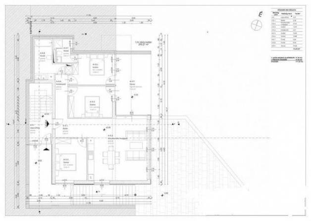 Eladó 4 szobás új építésű lakás, Testvérhegyen, Budapest