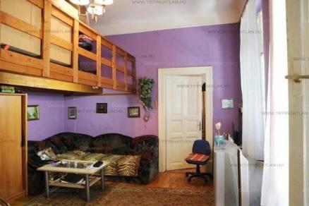 Budapest eladó lakás Terézvárosban a Szondi utcában, 50 négyzetméteres