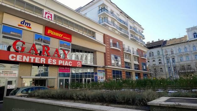 Eladó 1 szobás lakás Budapest, Garay tér 20.