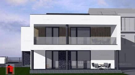 Győr 4 szobás új építésű lakás eladó