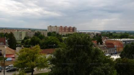 Székesfehérvár, Mészöly Géza utca