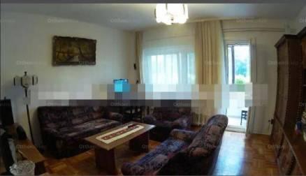 Eladó családi ház, Budapest, Alsórákoson, 109 négyzetméteres