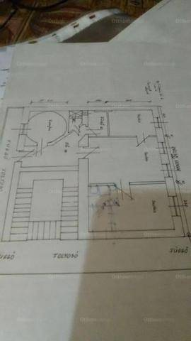 Eladó lakás, Budapest, Víziváros, Fő utca, 3+2 szobás