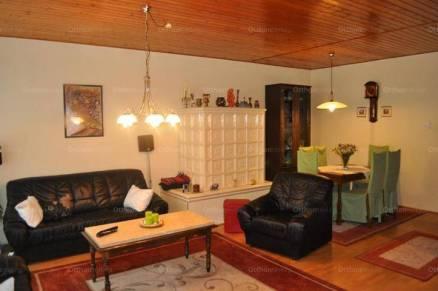 Eladó sorház, Baja, 4 szobás