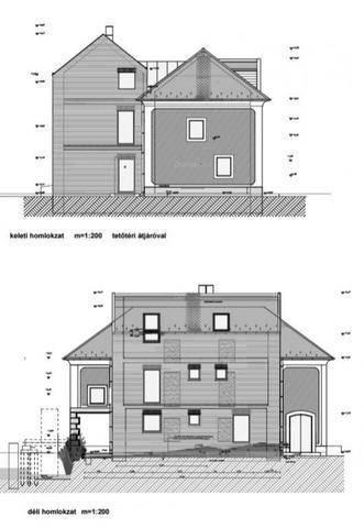 Tapolca eladó ház