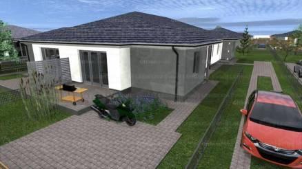 Dunaharaszti új építésű, 4 szobás