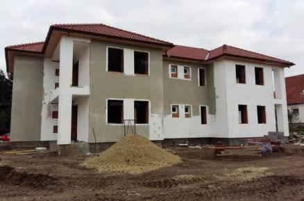 Új Építésű eladó lakás Eger, 3 szobás