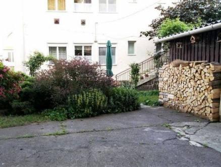 Eger 3+1 szobás lakás eladó