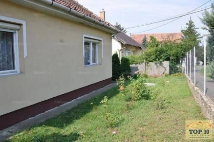 Budapest családi ház eladó, 3 szobás