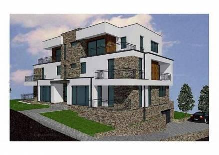 Eladó új építésű lakás Testvérhegyen, 3+1 szobás