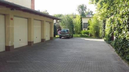 Debreceni kiadó garázs, 15 négyzetméteres