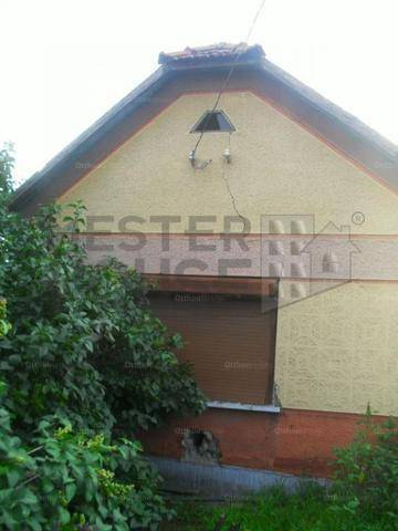Családi ház eladó Hajdúsámson, 65 négyzetméteres