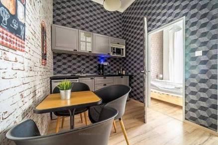 Budapesti eladó lakás, Erzsébetvárosban