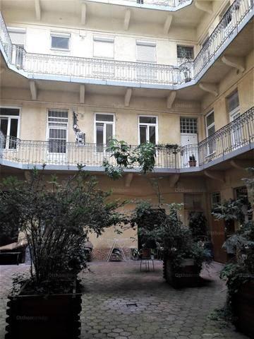 Budapesti, Erzsébetváros, 3+1 szobás