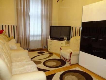 Budapest eladó lakás, Erzsébetváros, 65 négyzetméteres