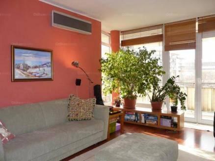 Eladó 3 szobás lakás Kelenföldön, Budapest, Nádorliget utca