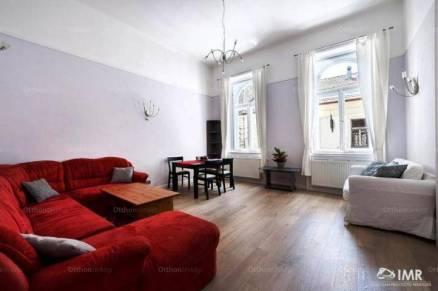 Eladó 2+2 szobás lakás Terézvárosban, Budapest