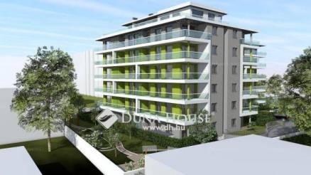 Budapest eladó új építésű lakás Kelenföldön, 159 négyzetméteres