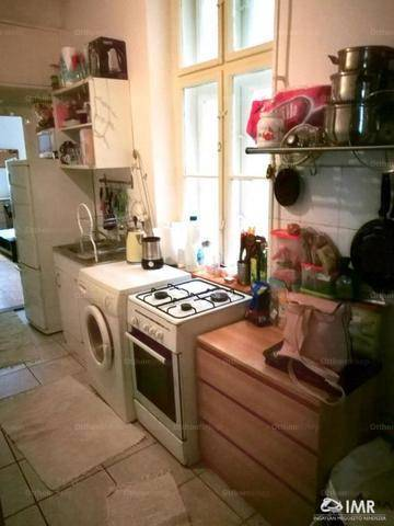 Eladó lakás, Budapest, Terézváros, Bajza utca, 1 szobás
