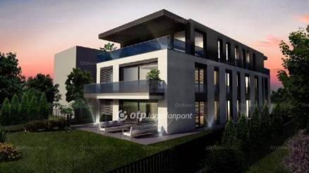 Eladó lakás Budapest, 3+1 szobás, új építésű