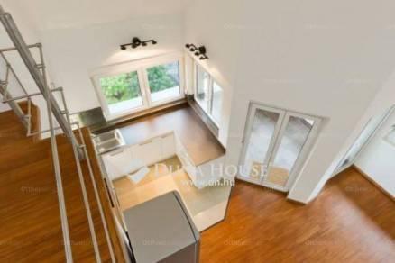 Eladó új építésű lakás Terézvárosban, VI. kerület Vörösmarty utca, 2+2 szobás