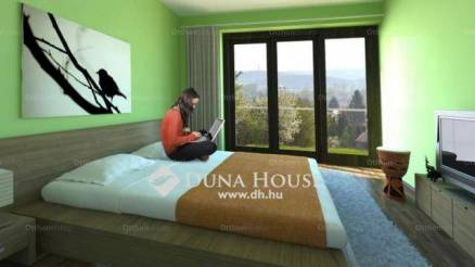 Eladó 3 szobás új építésű lakás Hévíz