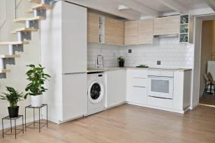 Eladó lakás Erzsébetvárosban, 1+1 szobás
