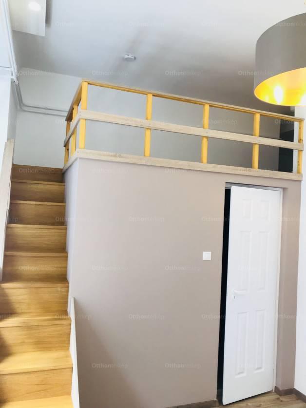 Budapesti eladó lakás, Józsefvárosban, Népszínház utca