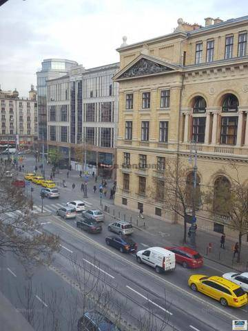 Lakás kiadó Budapest, 37 négyzetméteres
