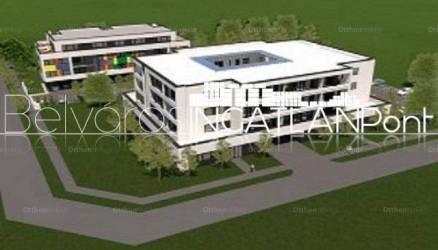 Eladó lakás Szombathely, 2 szobás, új építésű