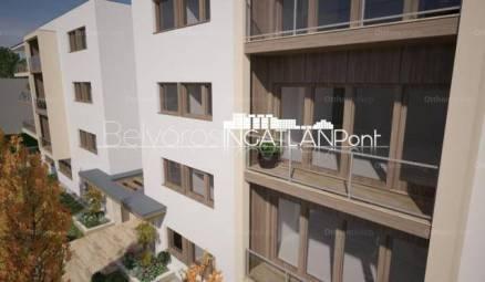 Új Építésű lakás eladó Szombathely, 50 négyzetméteres