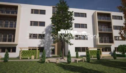 Szombathely eladó új építésű lakás