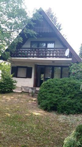 Kiadó nyaraló, Alsóörs, 3 szobás
