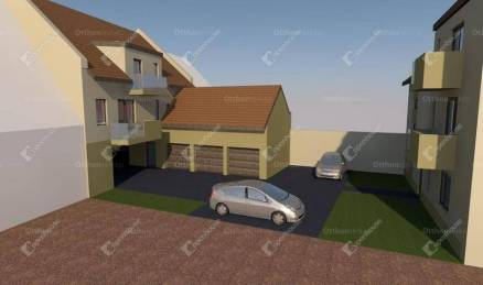 Eger új építésű lakás eladó, 5 szobás