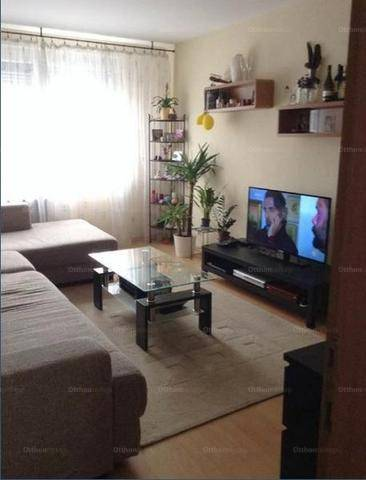 Budapest eladó lakás Újpalotán az Erdőkerülő utcában, 69 négyzetméteres