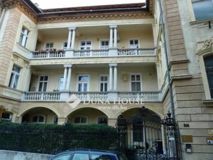 Eladó lakás, Budapest, Krisztinaváros, Pálya utca, 1+1 szobás