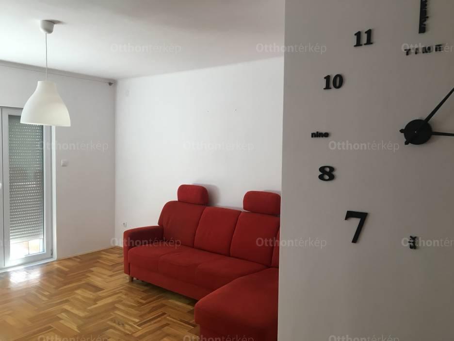 Kiadó 2 szobás lakás Budapest, Remete út
