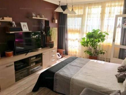 Debrecen 1+2 szobás lakás eladó a Kishegyesi úton