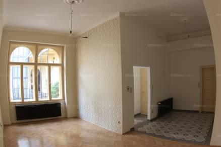 Budapesti eladó lakás, Lipótvárosban, Kálmán Imre utca
